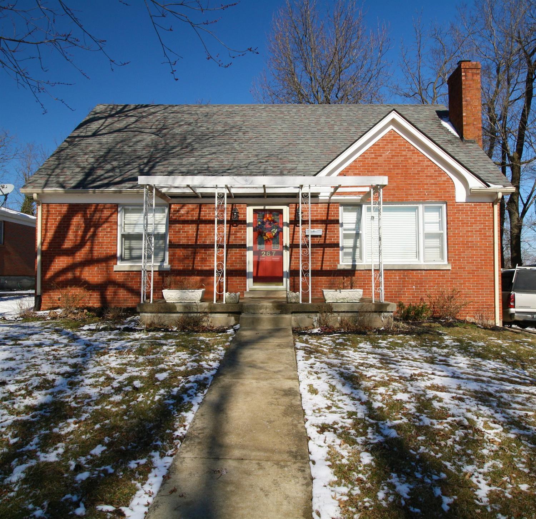267 Clearview Dr, Lexington, KY