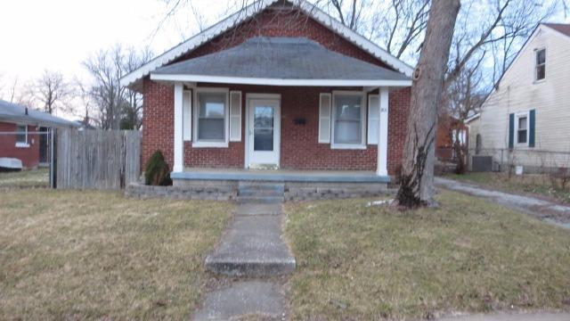 1101 Sparks Rd, Lexington KY 40505