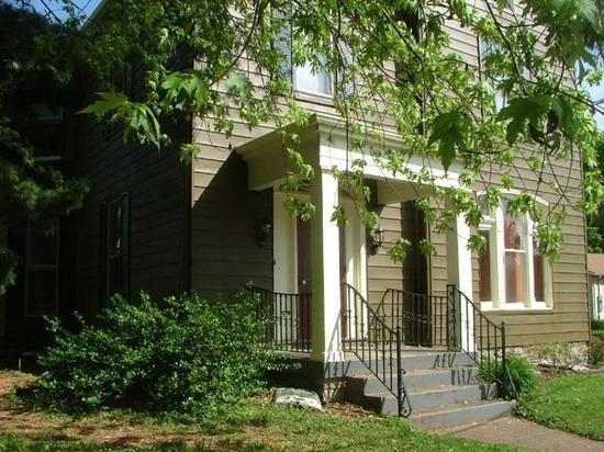 Loans near  Headley Ave, Lexington KY