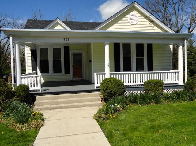 322 S Main St, Winchester, KY