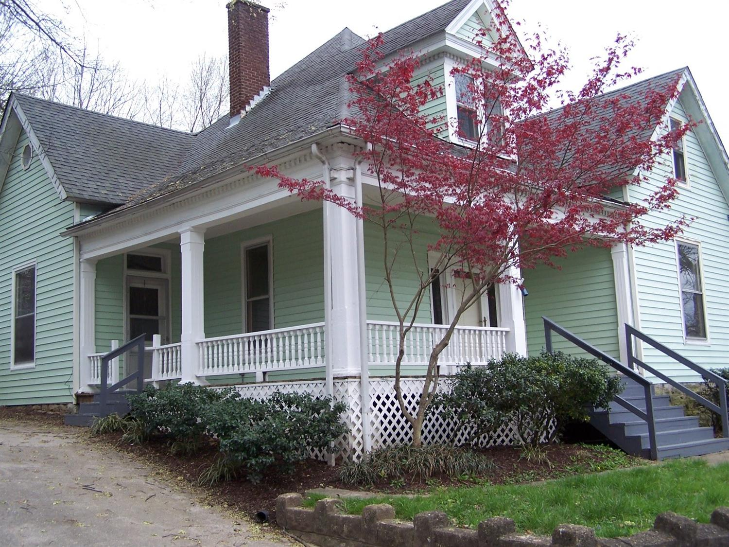 132 Boone Ave, Winchester, KY