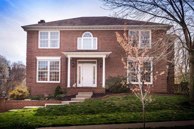 Loans near  Winter Hill Ln, Lexington KY