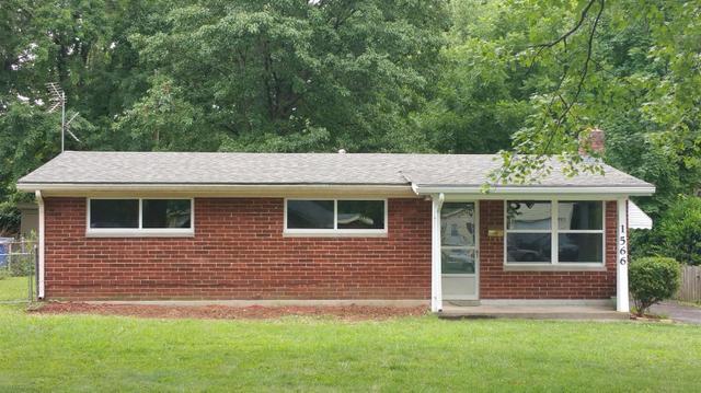 Loans near  Jacana Dr, Lexington KY