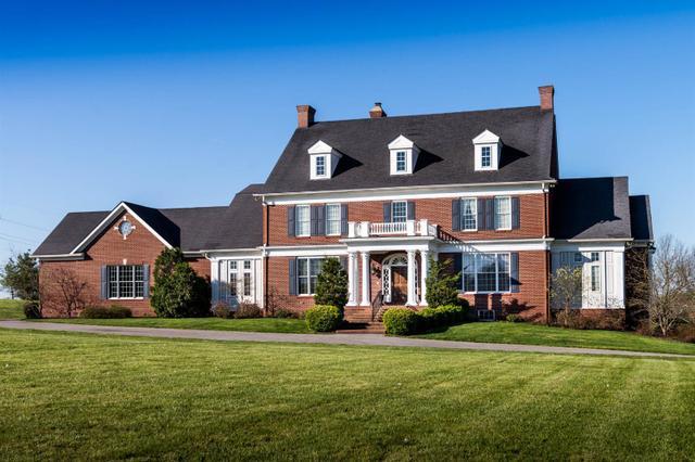 Loans near  Brookmonte Ln, Lexington KY