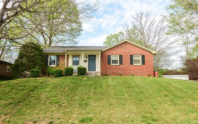 1437 Pine Mdws, Lexington KY 40504