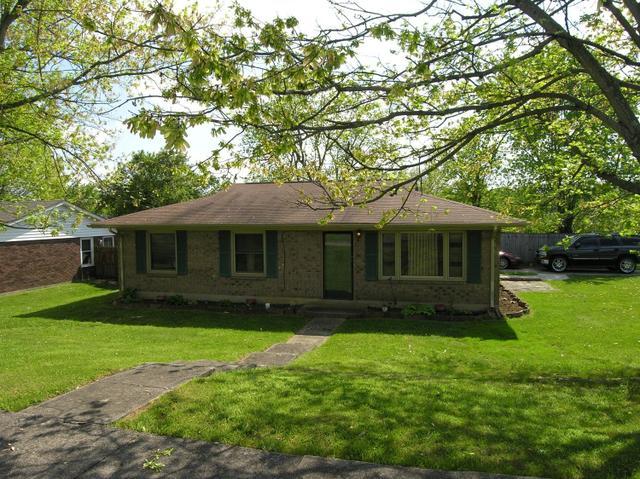 Loans near  Monida Ct, Lexington KY