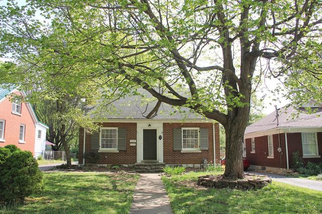 142 Hamilton Park, Lexington KY 40504