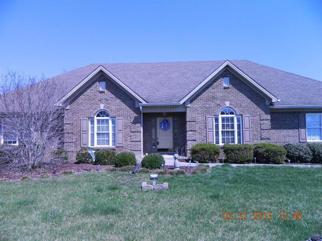 309 Briarcliff Ln, Danville, KY