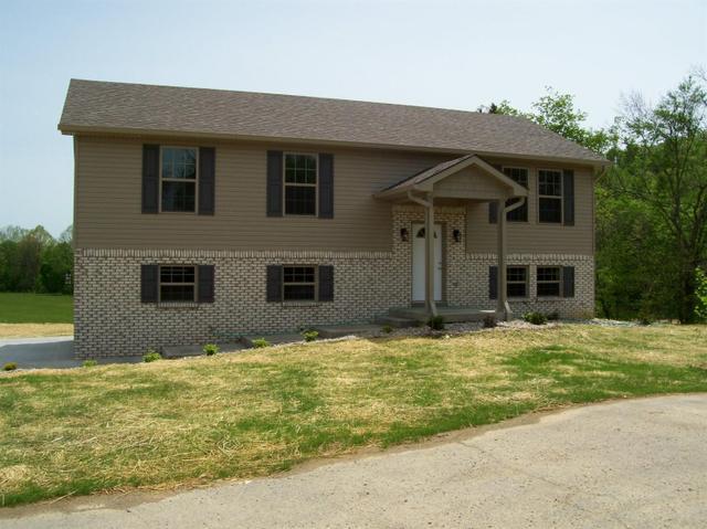 143 Creekside Dr Mount Vernon, KY 40456