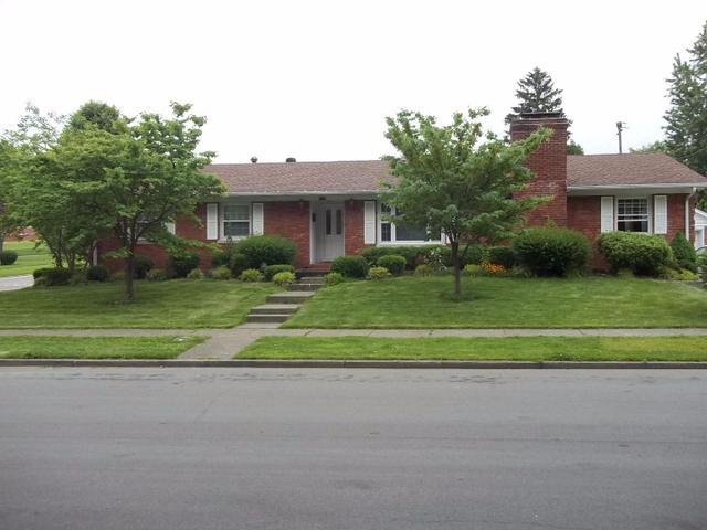 Loans near  Winterberry Dr, Lexington KY
