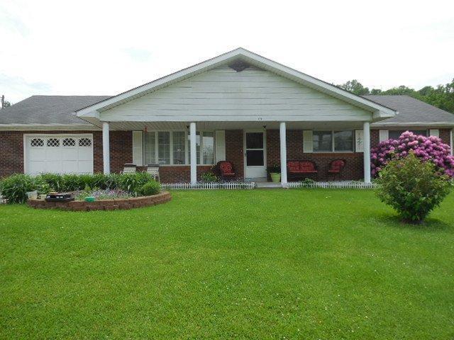 175 Pittman Ln Mount Vernon, KY 40456