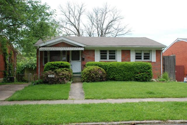 Loans near  St Christopher Dr, Lexington KY