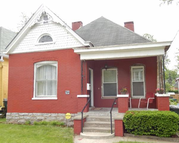 432 Johnson Ave, Lexington KY 40508