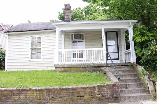554 N Upper, Lexington KY 40508
