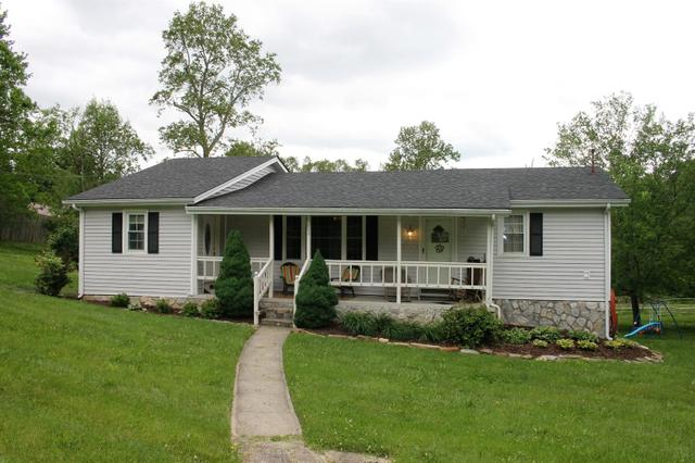 355 Old Log Lick Rd, Winchester, KY