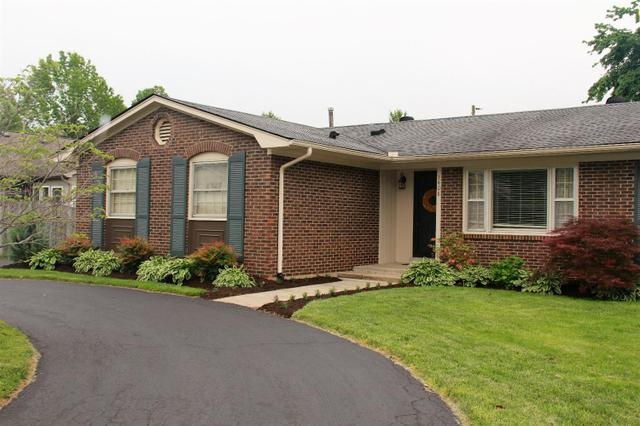 1408 Pine Meadow Rd, Lexington KY 40504