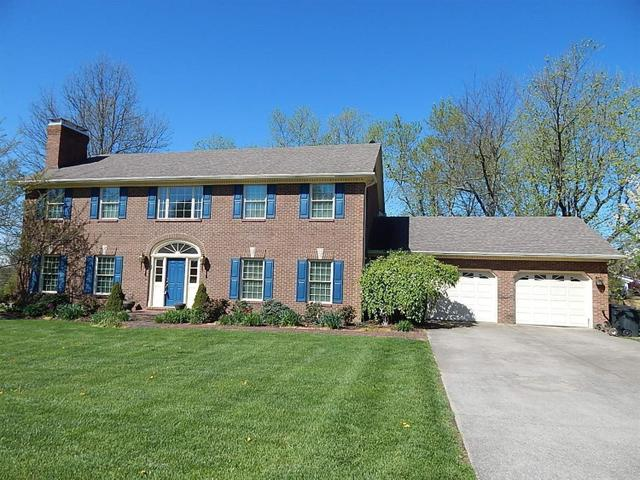 437 Lynnway Dr, Winchester, KY