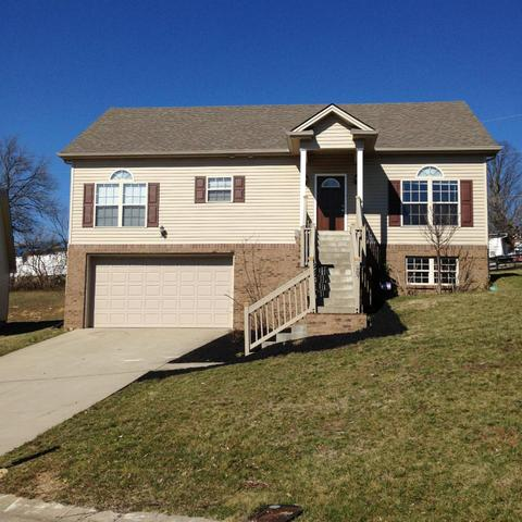 207 Connie Ln, Winchester, KY
