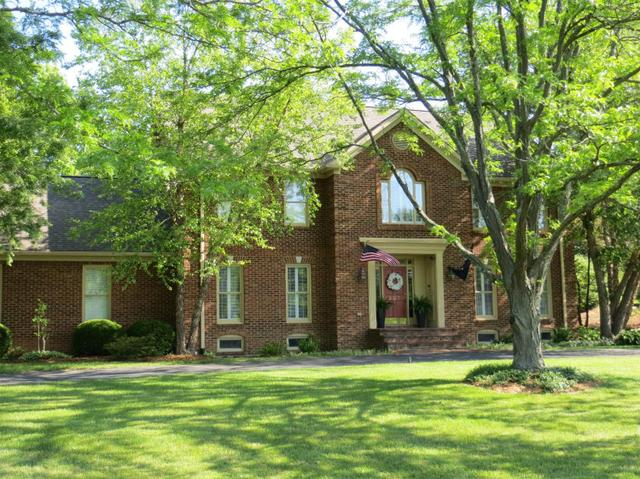 207 Stonehedge Dr, Frankfort, KY