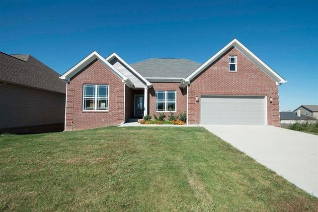 2700 Kearney Creek Ln Lexington, KY 40511