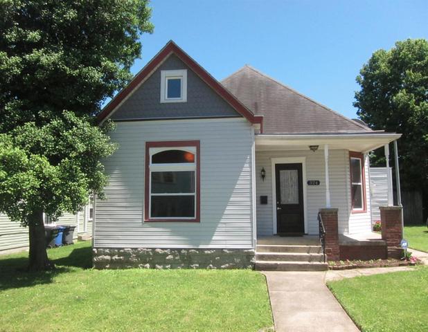 Loans near  Blackburn, Lexington KY