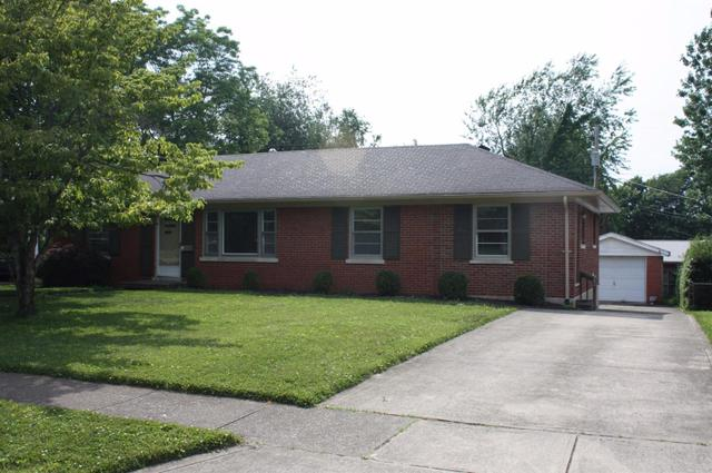 1725 Rosecrans Lexington, KY 40504