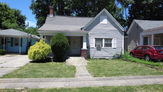 461 Chestnut St Lexington, KY 40508