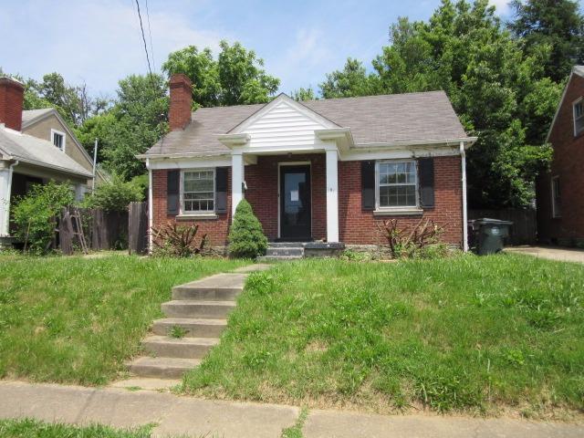 Loans near  Burnett Ave, Lexington KY