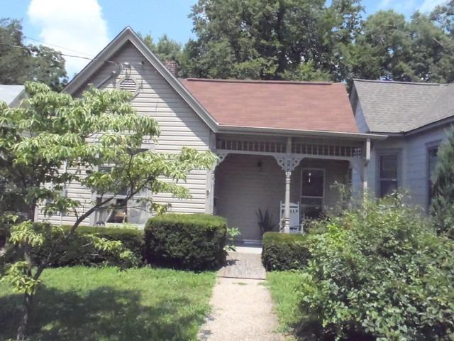 183 N Hanover Ave Lexington, KY 40502