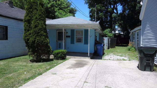 457 Chestnut St Lexington, KY 40508