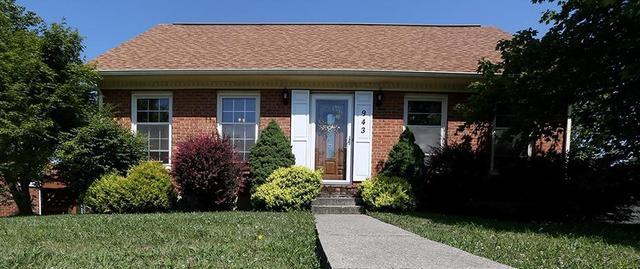 Loans near  Jairus Dr, Lexington KY
