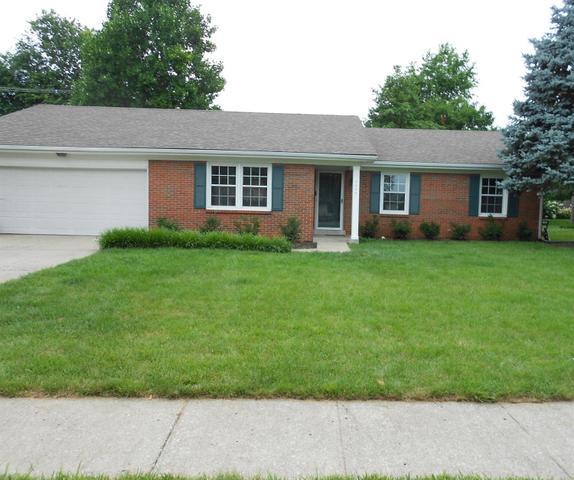 Loans near  Flintridge Dr, Lexington KY