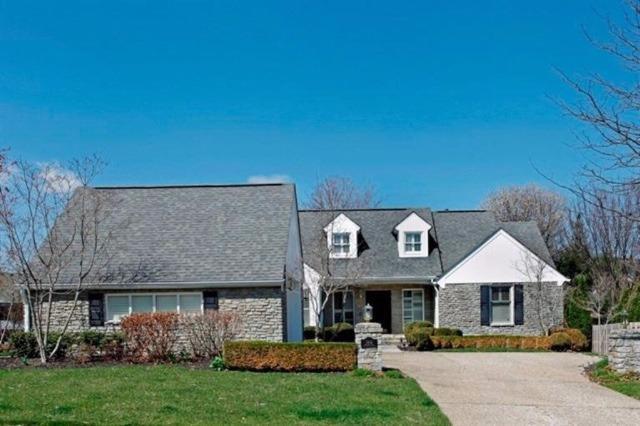 Loans near  Chestnut Hill Ln, Lexington KY