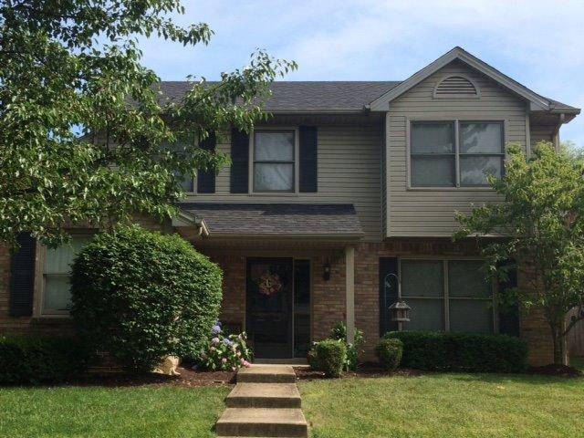 Loans near  Barnard Dr, Lexington KY
