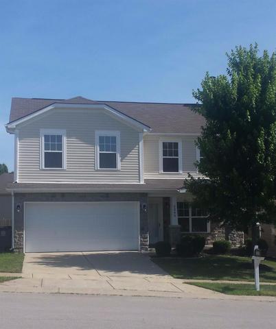 Loans near  Mulundy Way, Lexington KY