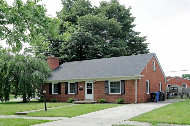 Loans near  Stratford Dr, Lexington KY