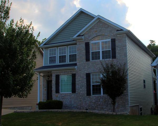 Loans near  Bay Springs Park, Lexington KY
