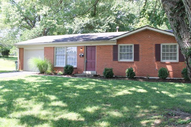 Loans near  Tulane, Lexington KY