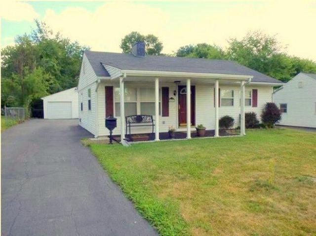 Loans near  Gay Pl, Lexington KY