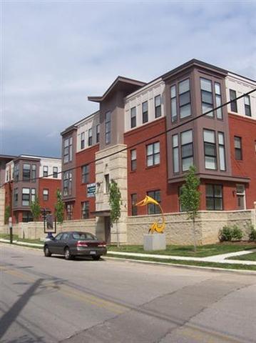 Loans near  Mill St , Lexington KY