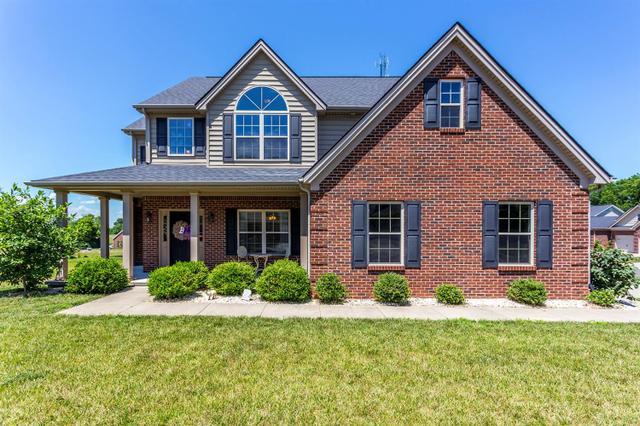 Loans near  Kearney Crk, Lexington KY