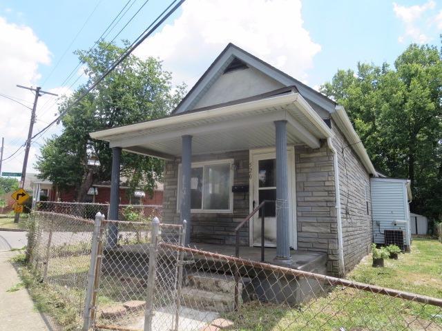 Loans near  Ash St, Lexington KY