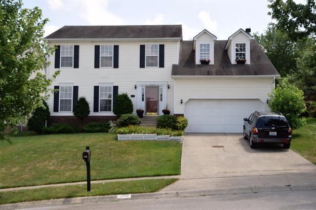 Loans near  Rose Hurst Way, Lexington KY