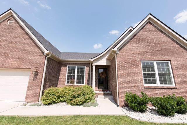Loans near  Needlerush Dr, Lexington KY