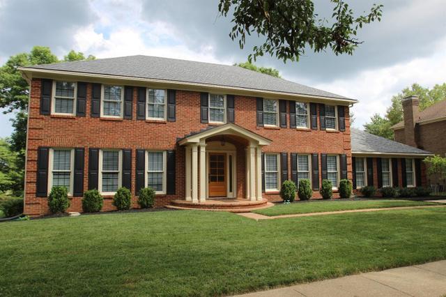 Loans near  Broadhead Pl, Lexington KY