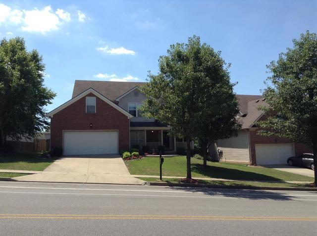 Loans near  Southpoint, Lexington KY