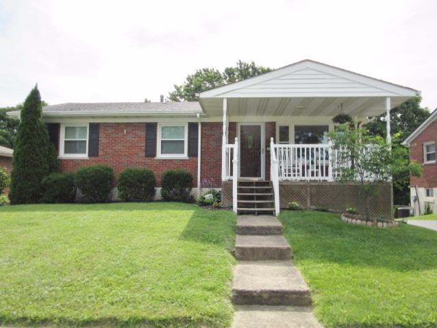 Loans near  Dogwood Dr, Lexington KY