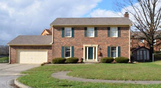 Loans near  Lowndesboro Ct, Lexington KY