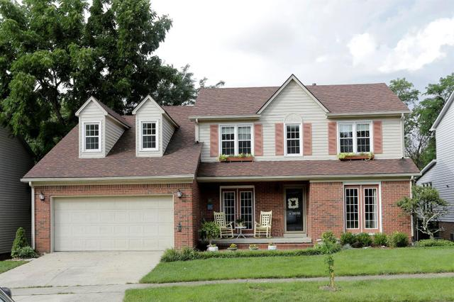 Loans near  Hartland Parkside Pl, Lexington KY