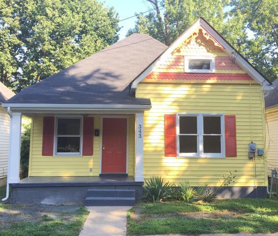Loans near  Ross Ave, Lexington KY